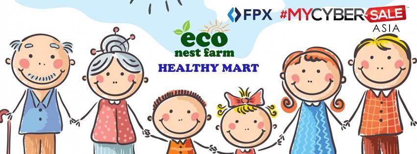 ECO Nest Farm Family Health Mart