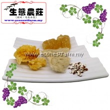 ECO Edible Bird Nest with White Fungus Pack 燕窝雪耳茨实