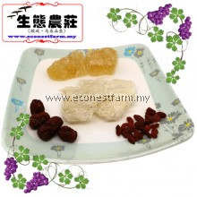 ECO Edible Bird Nest with Red Dates Pack 燕窝红枣杞子