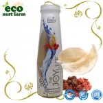 ECO Collagen Bird Nest Drink Plus Red Dates & Wolfberry 胶原蛋白红棗枸杞燕窝饮