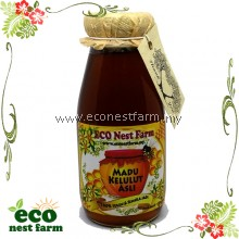 ECO Stingless Bee Honey 银蜂蜜