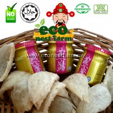 ECO Authentic Bird Nest Drink Sarang Burung 70ml