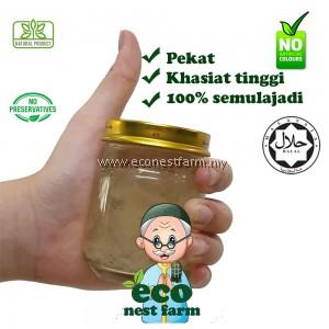 ECO Authentic Bird Nest Drink Sarang Burung 70ml