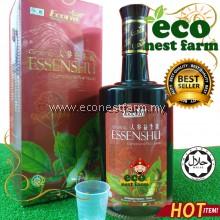 ECOLITE Ginseng Essenshu