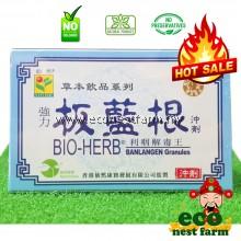 ECO HongKong Bio-Herb Banlangen Granules 香港板蓝根冲剂