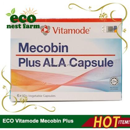Halal ECO Vitamode Mecobin Plus ALA Capsule