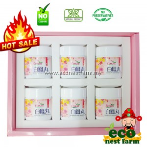 ECO Bird Nest Pai Fong Wang Plus 燕窝白凤丸