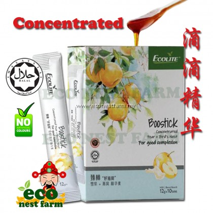 ECO ECOLITE Boostick Concentrated Health Boost Stick