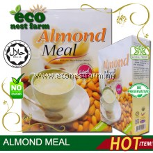 ALMOND MEAL POWDER 杏仁粉