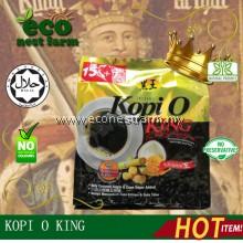 KOPI O KING 咖啡乌王