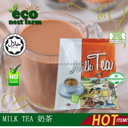 MILK TEA 3 IN 1 奶茶3合1