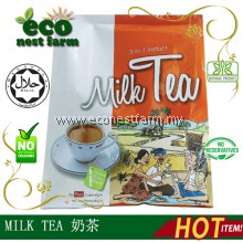 MILK TEA 3 IN 1 奶茶3合1