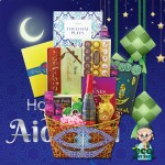 Free Shipping Raya Hamper Mubarak Aidilfitri Eid 4