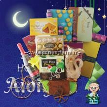 Free Shipping Raya Hamper Mubarak Aidilfitri Eid 6