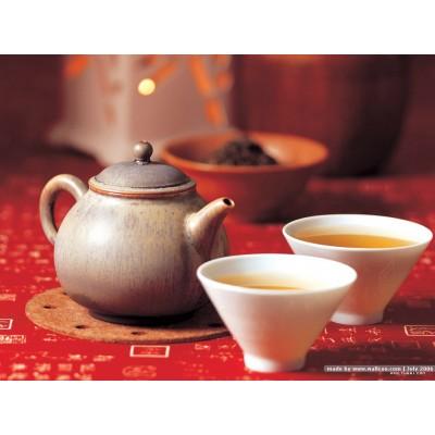 Double Tea 双茶汇